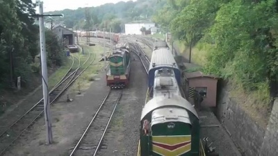 Львівська залізниця попередила про зміни в курсуванні потяга «Чернівці–Сокиряни»