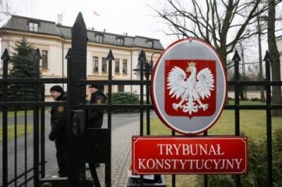 У Польщі КС ухвалив рішення щодо скандального закону про Інститут нацпам'яті