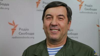 З фракції «Народний фронт» вигнали нардепа Юрія Тимошенка, бо зібрався в президенти