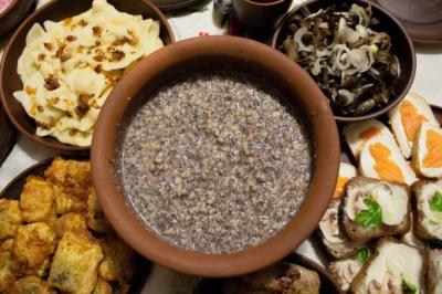 Сьогодні християни відзначають другий Святий вечір: традиції надвечір'я Водохреща