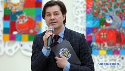 Міністр культури анонсував найбільші культурні події року
