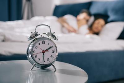 Як швидко заснути: ТОП-5 корисних порад на ніч