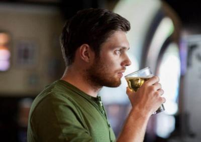 Як страждають 5 найважливіших органів людини від алкоголю