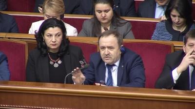 У Кабміні обіцяють перевірити діяльність голів двох РДА на Буковині