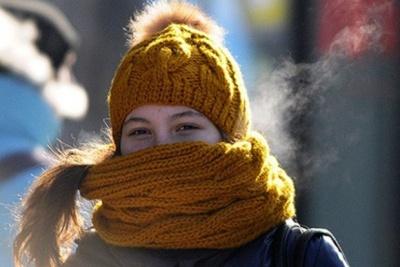 Дерматологи виявили небезпеку зимових шарфів