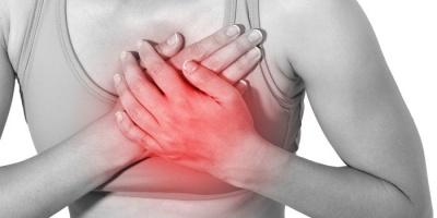 Як боротися із печією
