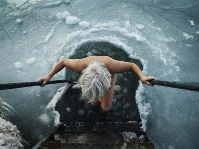 Водохреще-2019: кому не радять купатись в ополонці