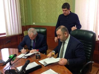 Ще сім ОТГ Чернівецької області отримають землі у власність