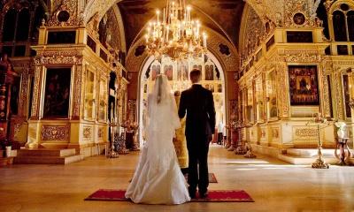 Коли можна вінчатися у 2019 році: весільний календар
