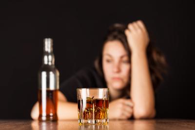 Як зрозуміти, що ти алкоголік