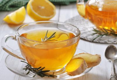 Які напої зміцнюють імунну систему
