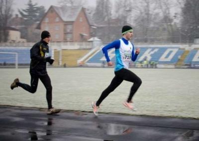На Буковині відбувся зимовий чемпіонат з легкої атлетики