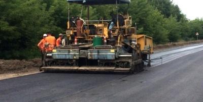 На Буковині дороги ремонтуватимуть без «митних» грошей