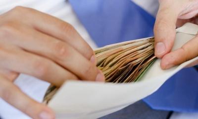 В Україні склалася критична ситуація із зарплатами в конвертах