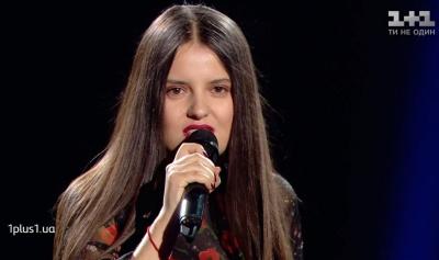 Буковинка пройшла перший відбір у новому сезоні «Голосу країни» - відео