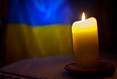Павлюк висловив співчуття з приводу смерті учасника АТО Сергія Майданського