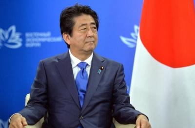 Японія може укласти мирний договір з РФ, в обмін на 2 острови