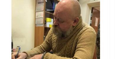 Спільнику Савченко Рубану вручили обвинувальний акт