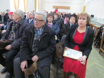 У Чернівцях вручили міжнародну премію імені Віталія Колодія – фото