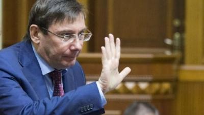 Луценко заявив, що доказів причетності Кучми до вбивства Гонгадзе немає