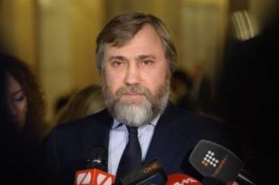 """Нардеп від """"Опоблоку"""" заявив у ПАРЄ про порушення прав людини в Україні"""
