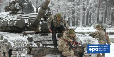 Ситуація на Донбасі: під обстріли потрапили українські позиції біля Мар'їнки та Водяного