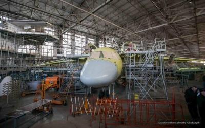 Для Нацгвардії та ДСНС закуплять 13 українських літаків