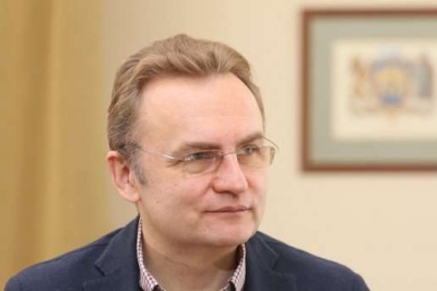 Садовий потролив Тимошенко