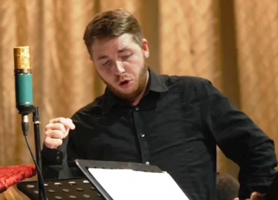Рок-музыкант из Черновцов получил звание «Заслуженный артист Украины»