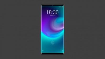 Meizu анонсувала смартфон без жодних отворів