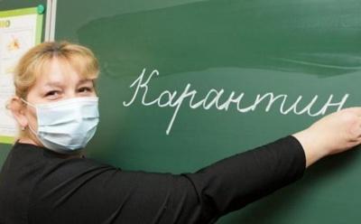 Дві початкові школи в Чернівцях закрили на 10-денний карантин через ГРВІ