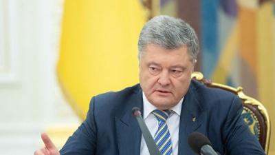 Порошенко пообіцяв сформувати антикорупційний суд до виборів