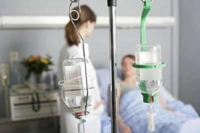 Що відомо про стан здоров'я учнів, які отруїлися сльозогінним газом у Дихтинці