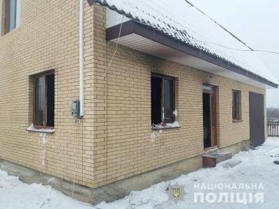 Моторошне вбивство на Буковині: у поліції розшукують причетних