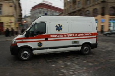 На Буковині чоловік отруївся препаратом для дезінсекції: потерпілий у важкому стані