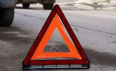 У Чернівцях зіткнулися дві автівки: госпіталізували водія «Таврії» та 11-річного хлопчика