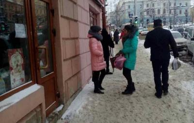 Обшанський запропонував Продану і Бешлею перевірити, як прибирають вулиці у Чернівцях