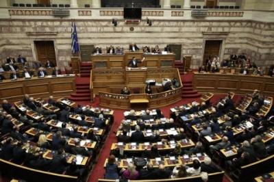 У Греції парламент ратифікував історичну угоду про перейменування Македонії
