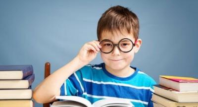 Коли дитині треба перевірити зір