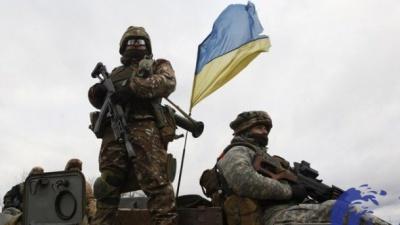 Бойовики накрили вогнем позиції ООС біля Катеринівки, є жертви