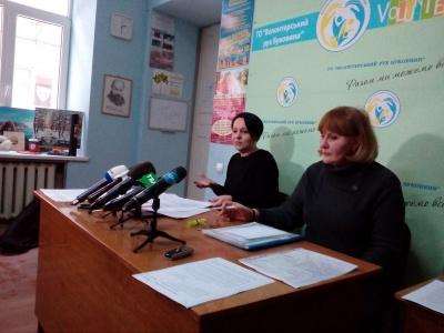 Скандал у психлікарні Чернівців: волонтери заявили про рейдерське захоплення
