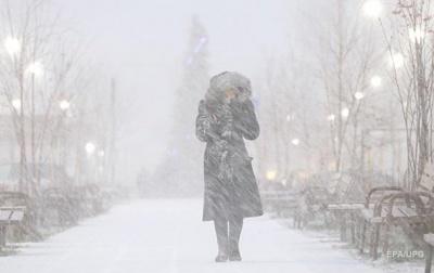 Синоптики розповіли, які області України у неділю накриє негода