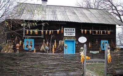 На Буковині один з кращих громадських музеїв потерпає від безгрошів'я