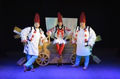 У Чернівцях через технічні причини сьогодні скасували показ вистави у театрі ляльок