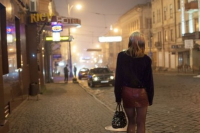 Скільки повій поліція виявила на Буковині у 2018 році