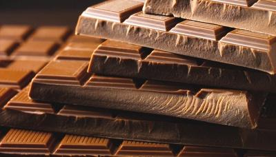 Назвали самых больших ценителей украинского шоколада