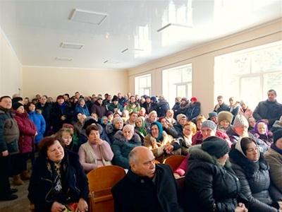 На Буковині вже п'ята парафія вирішила перейти до Православної церкви України