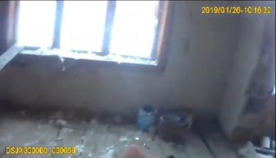 У Чернівцях врятували чоловіка, що підпалив свій будинок і намагався вчинити самогубство