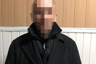 """У Харкові затримали """"смотрящого"""" за областю кримінального авторитета"""