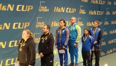 Українці перемогли на турнірі зі стрільби у Мюнхені та встановили світовий рекорд